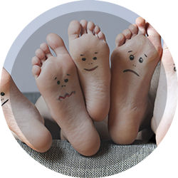 diabetic foot care in chelsea